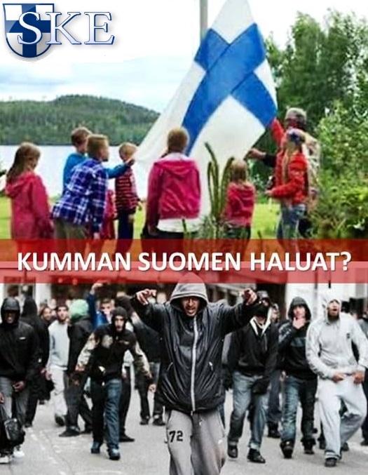 Vk Suomi Ensin