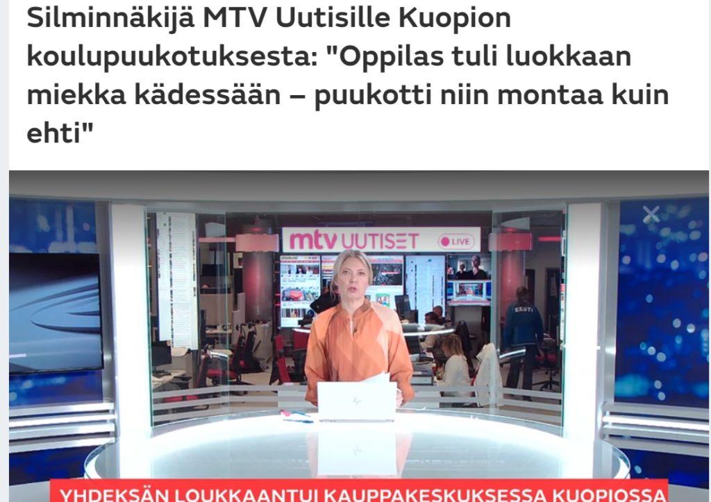 Kuopion Puukottaja