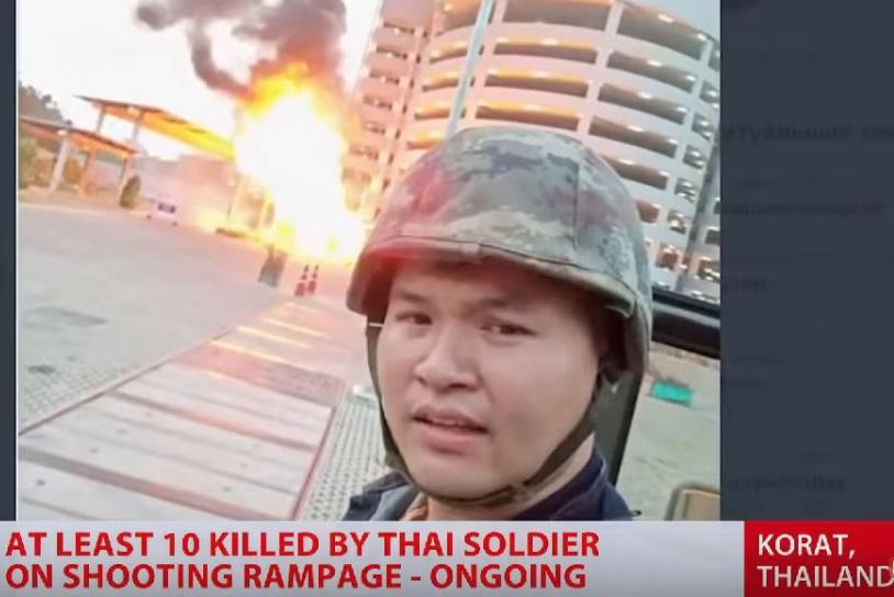 Hän On Ammatiltaan Sotilas
