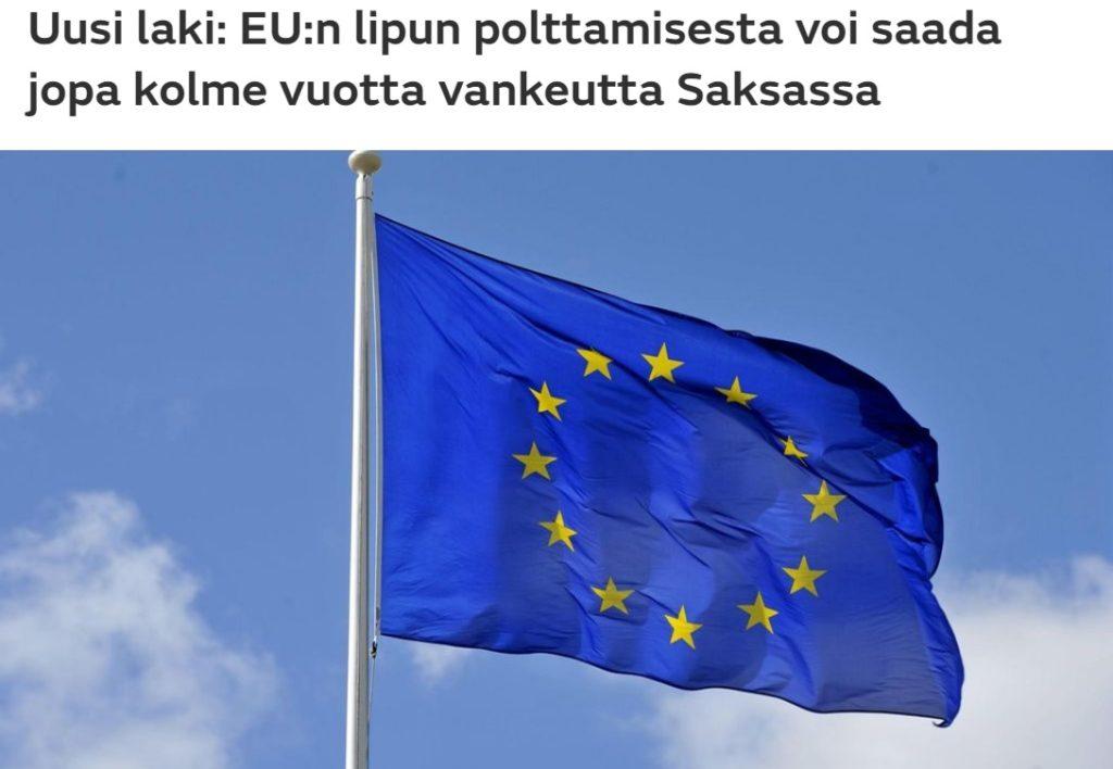 Saksa Eu
